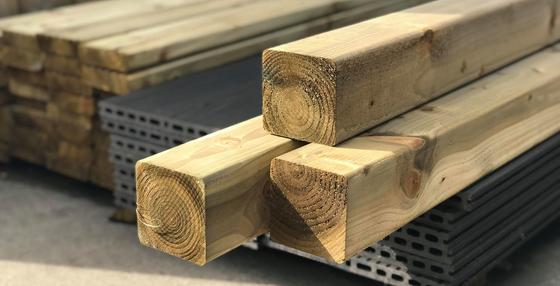 Timber & Garden Supplies